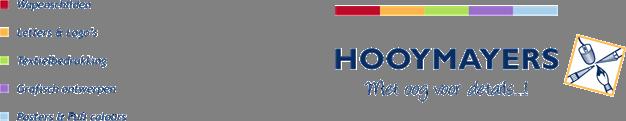 hooymayers sponsor