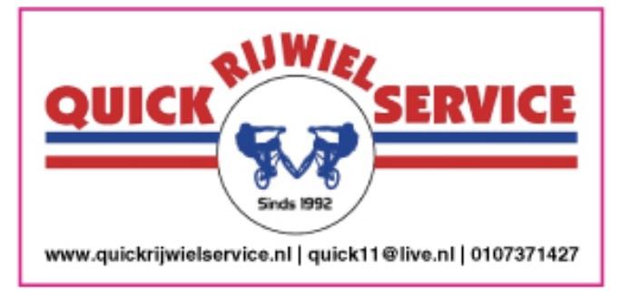 quickrijwielservice sponsor