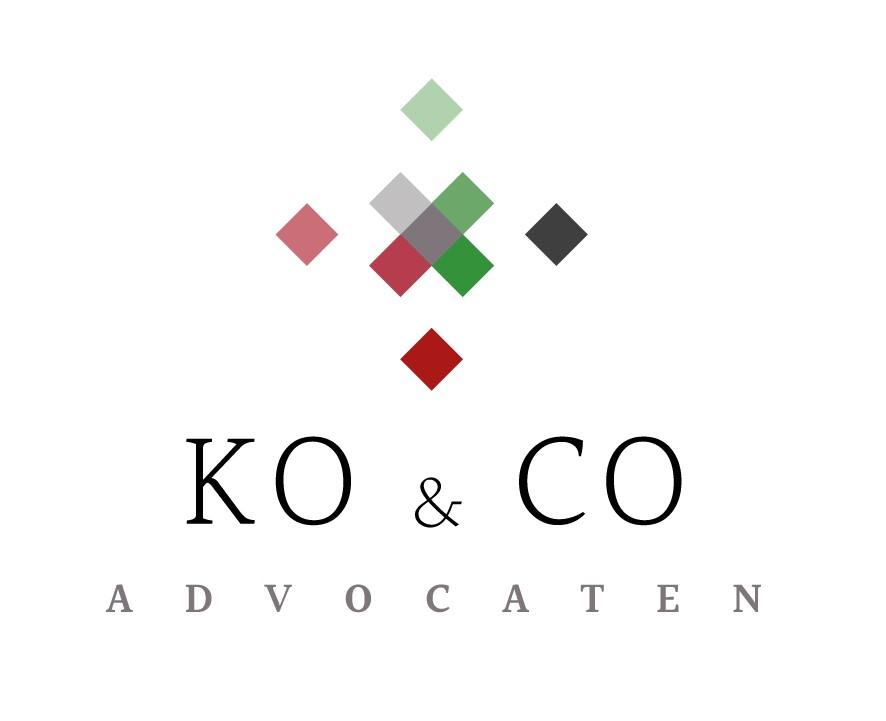 Ko&Co advocaten sponsor